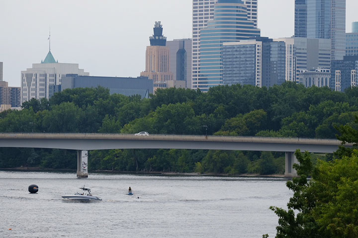 The Malibu M235 Makes Waves in Minneapolis