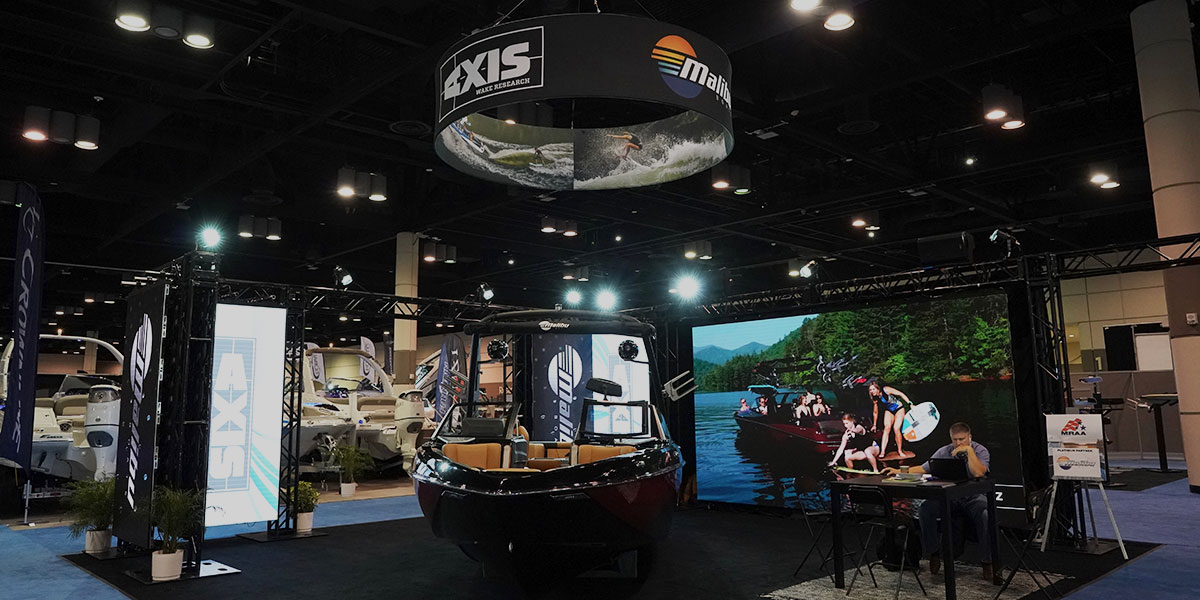 Malibu Boats Dealers Recognized at MDCE