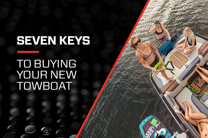 7 Keys to Buying Your New Towboat