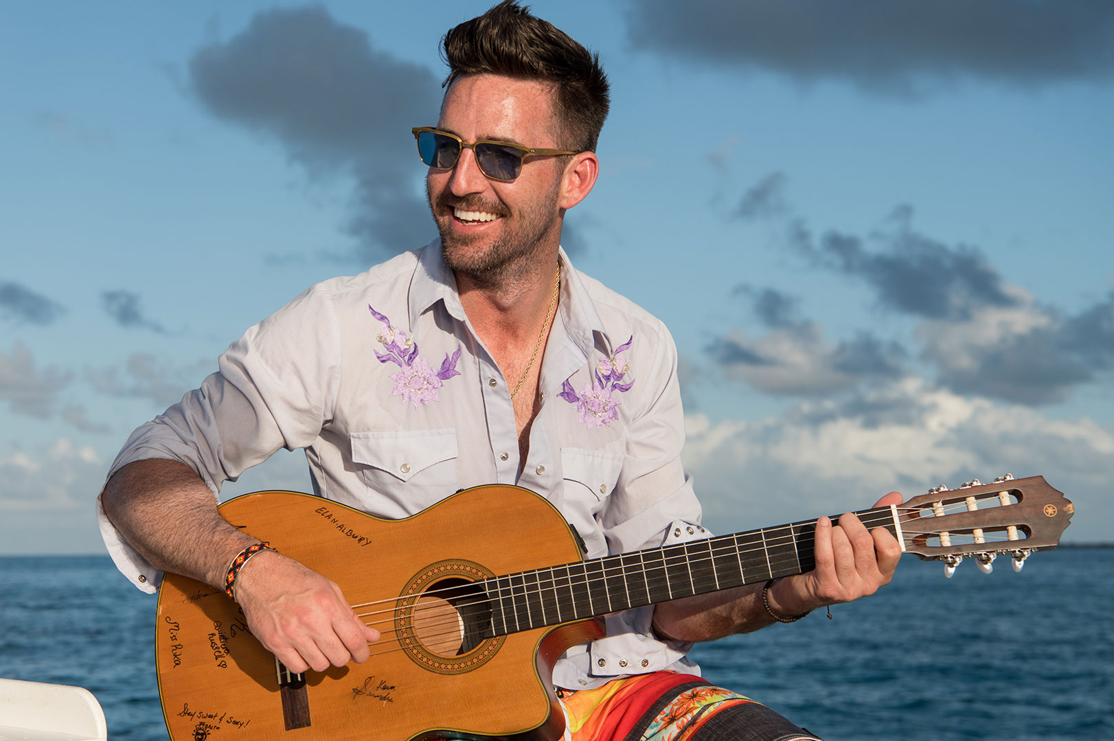 Jake Owen Announces Life's Whatcha Make It Tour 2018