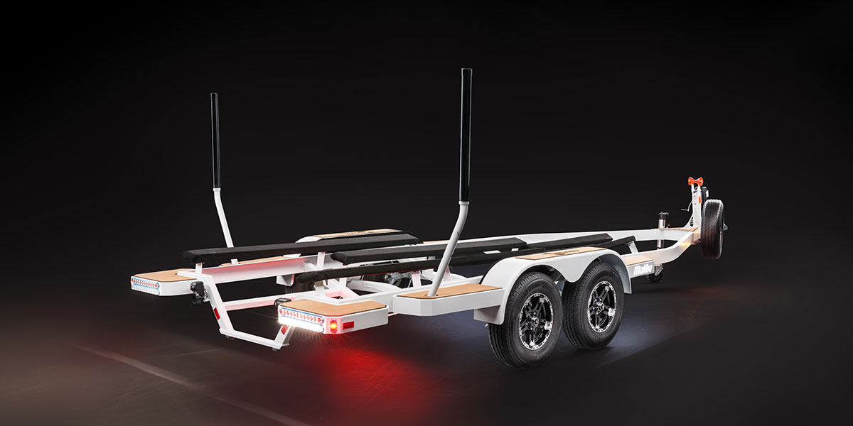 Malibu Recognized by NATM as Top Trailer Manufacturer