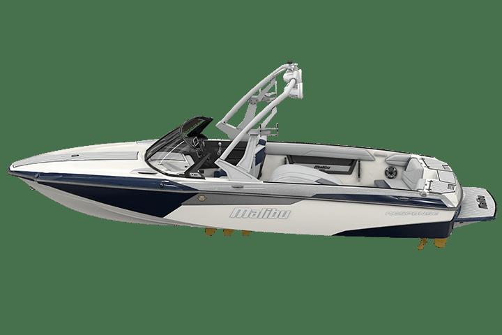 Malibu Boats Response TXi Closed Bow