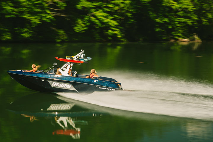 2020 Malibu Wakesetter 20 VTX, Press Release