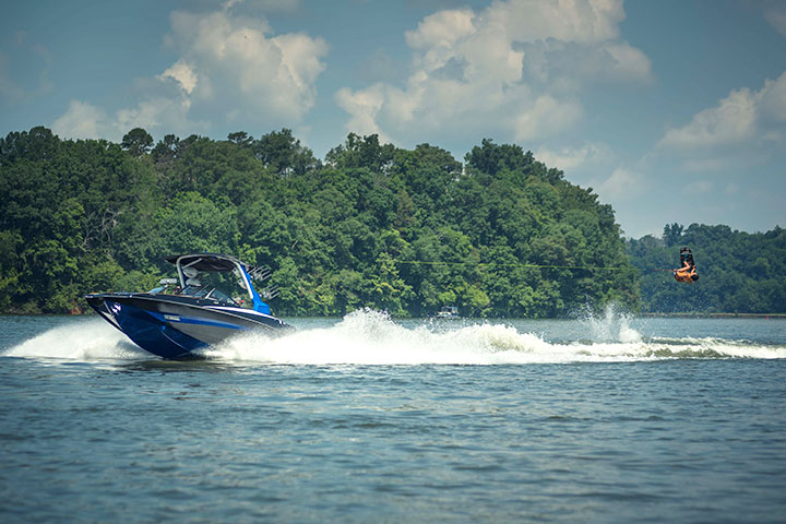 Malibu Factory Smoky Mountain Pro Wakeboarding Competition Returns to Tennessee