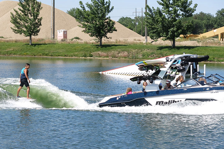 Wakeboard Nationals Invitations Claimed at the Malibu Boats WWA Rider Experience West