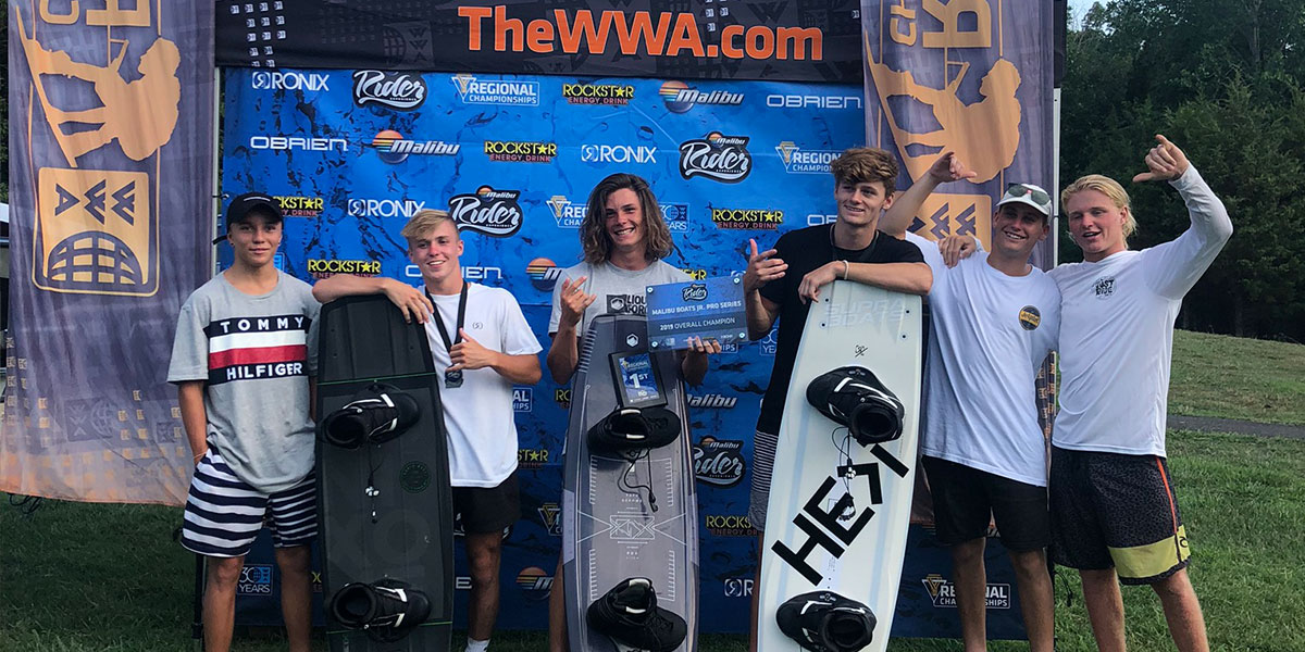 Malibu Rider Experience, wakeboarding, wakesurfing, competition