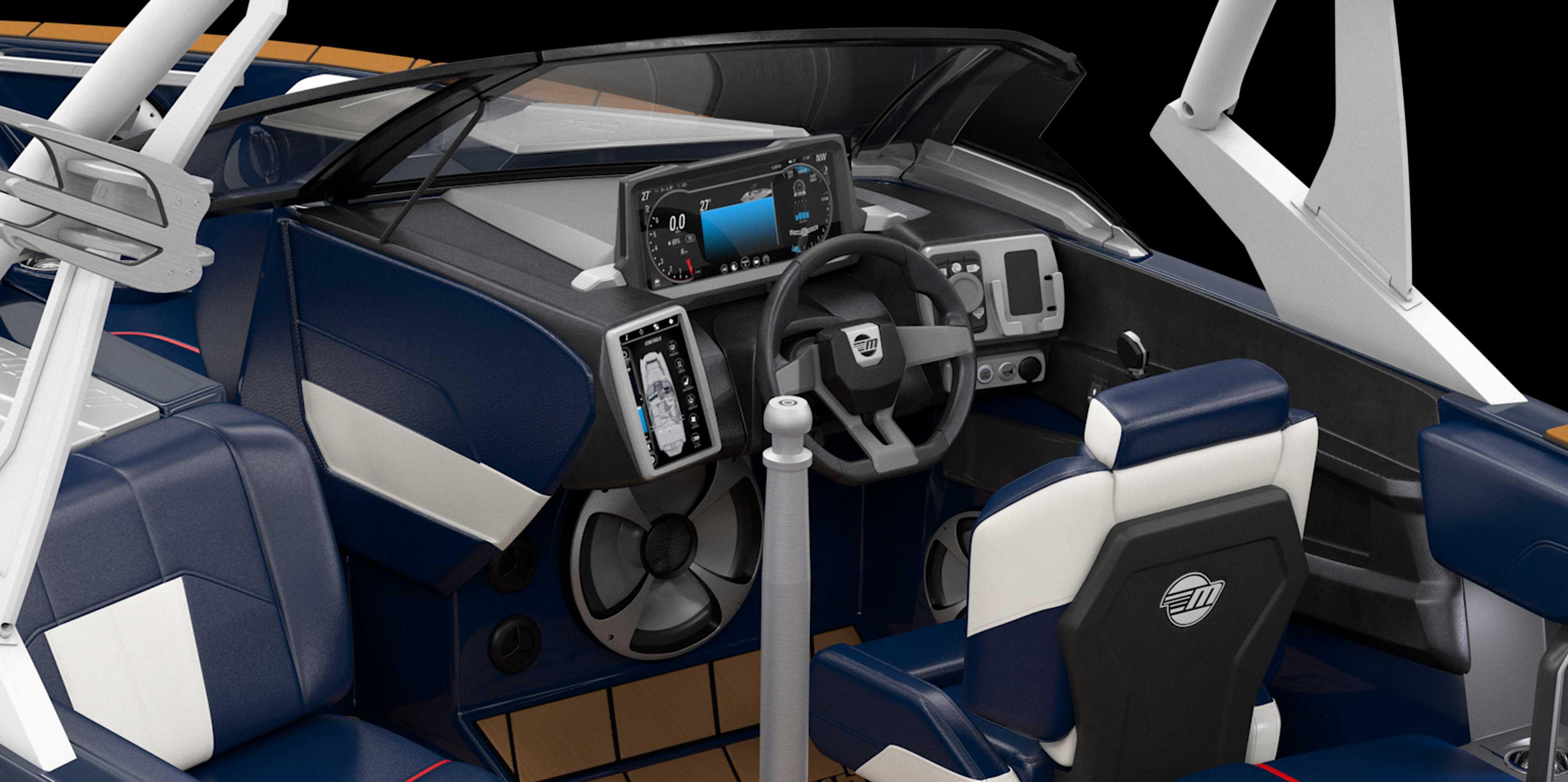 Malibu Boats 20 VTX, The Most Versatile Crossover Tow Boat