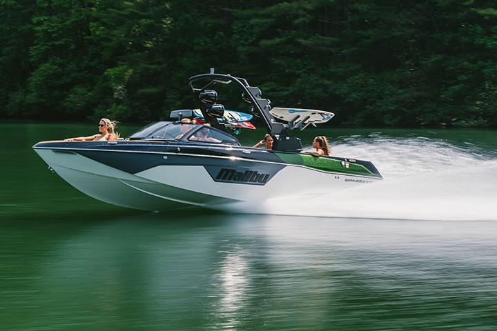 Malibu Boats 2021 Wakesetter 23 LSV