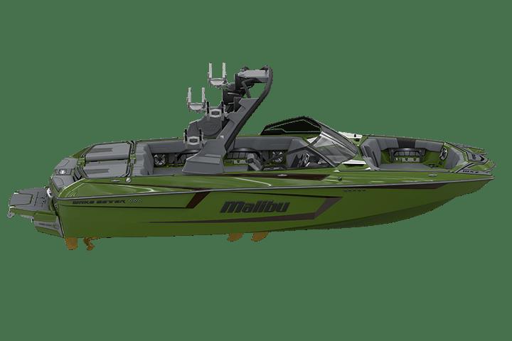 Malibu Boats Wakesetter 23 MXZ