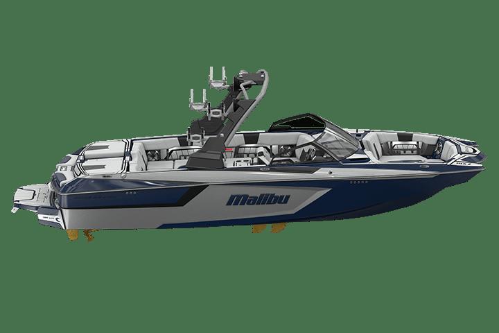 Malibu Boats Wakesetter 24 MXZ