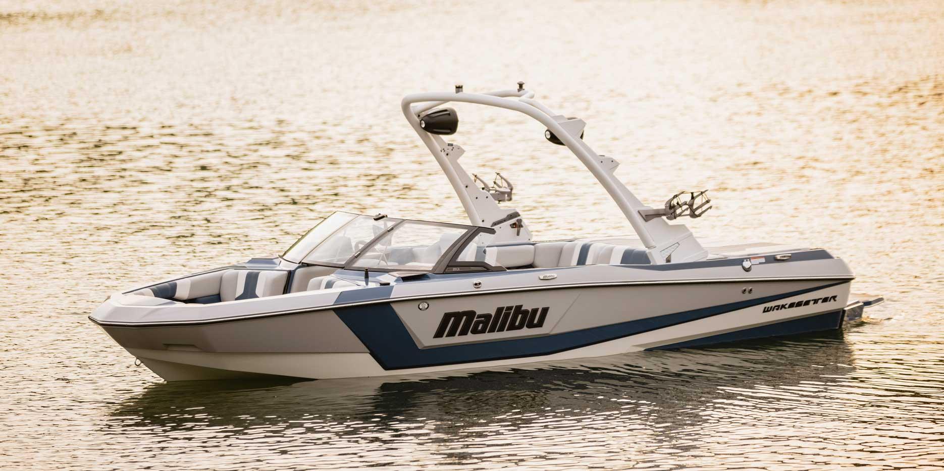 2022 Malibu Boats Wakesetter 21 LX