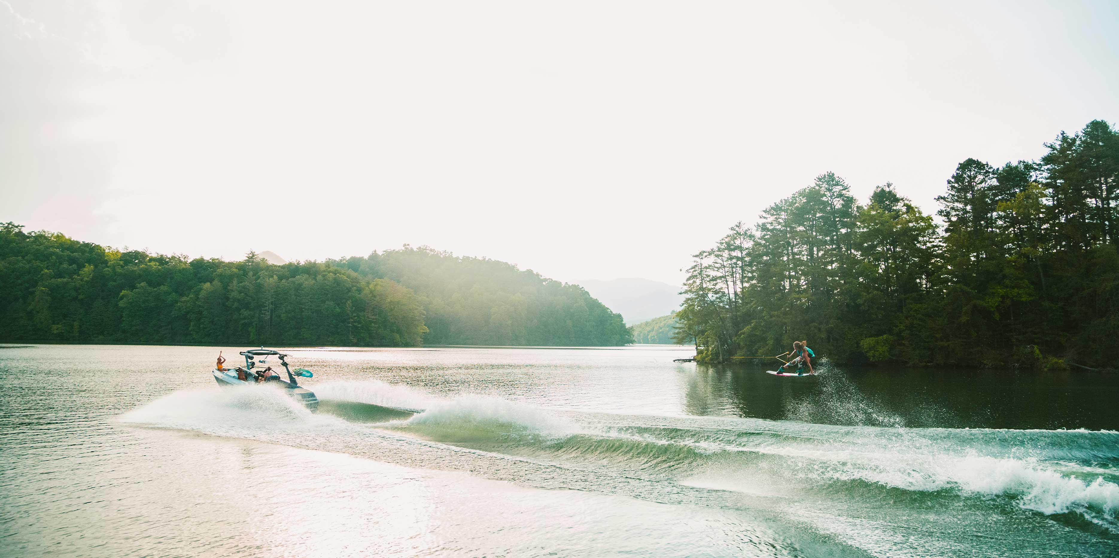 22 LSV Wakeboarding