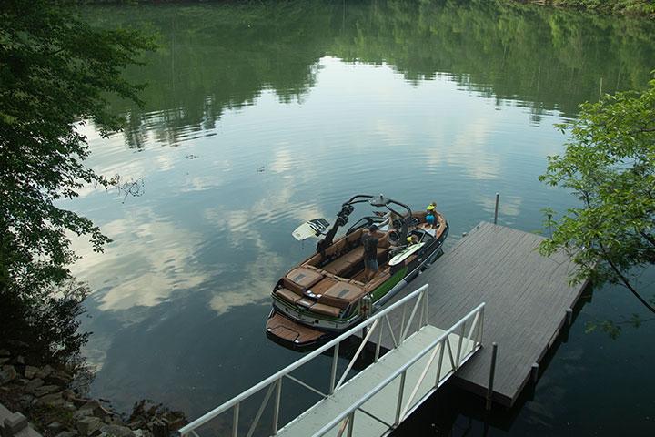 Malibu's Boating Guide