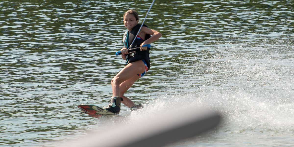 Malibu Just Ride Tour 2021, Wakesurfing and Wakeboarding event