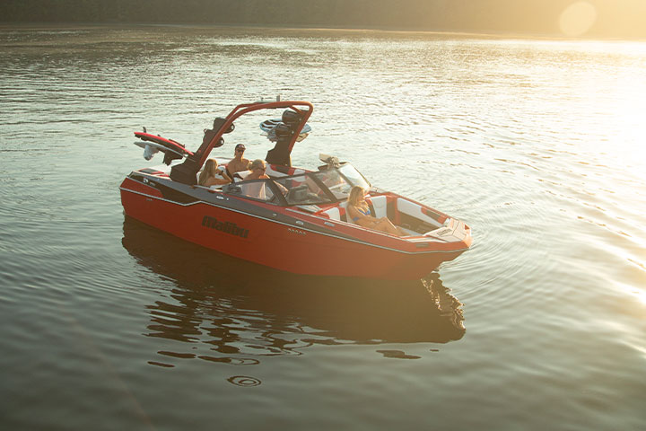 Malibu Boats M220 is 2021's Top Product