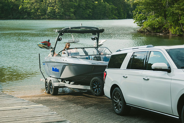 The Truth to Boating: How To Launch Your Malibu Boat