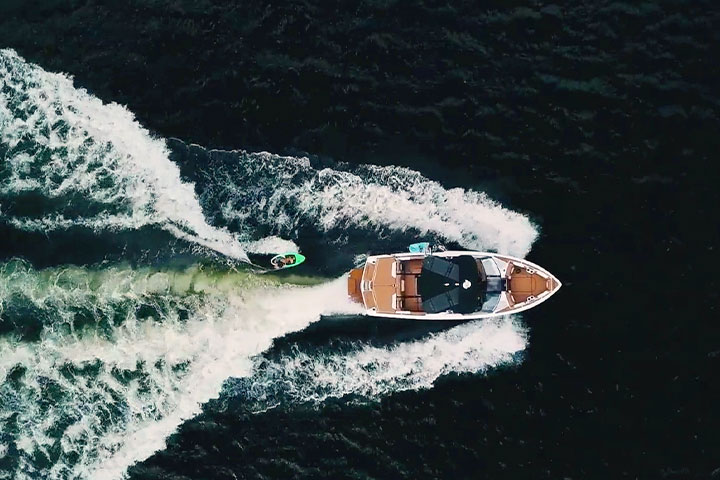 The Truth to Boating: How To Drive Your Malibu Boat