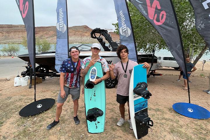 Malibu Boats WWA Rider Experience Wakeboarding & Wakesurfing Event