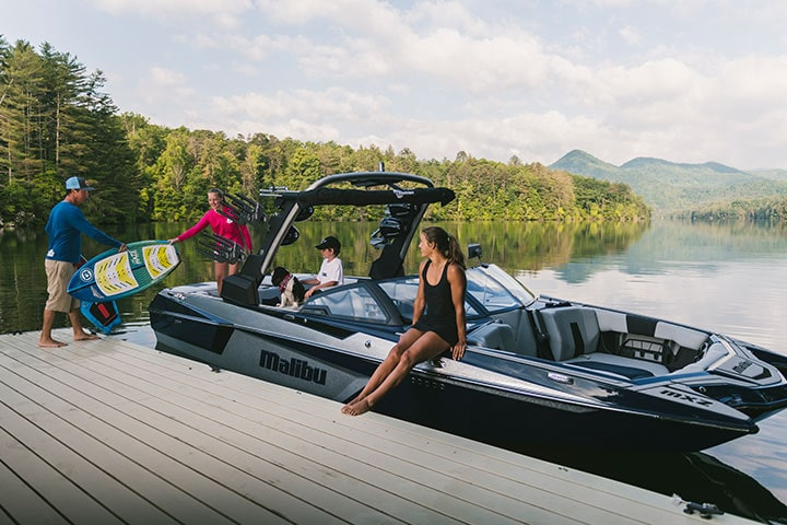 Malibu Boats Owners' Spring Checklist | De-winterize, summerize, watersports prep