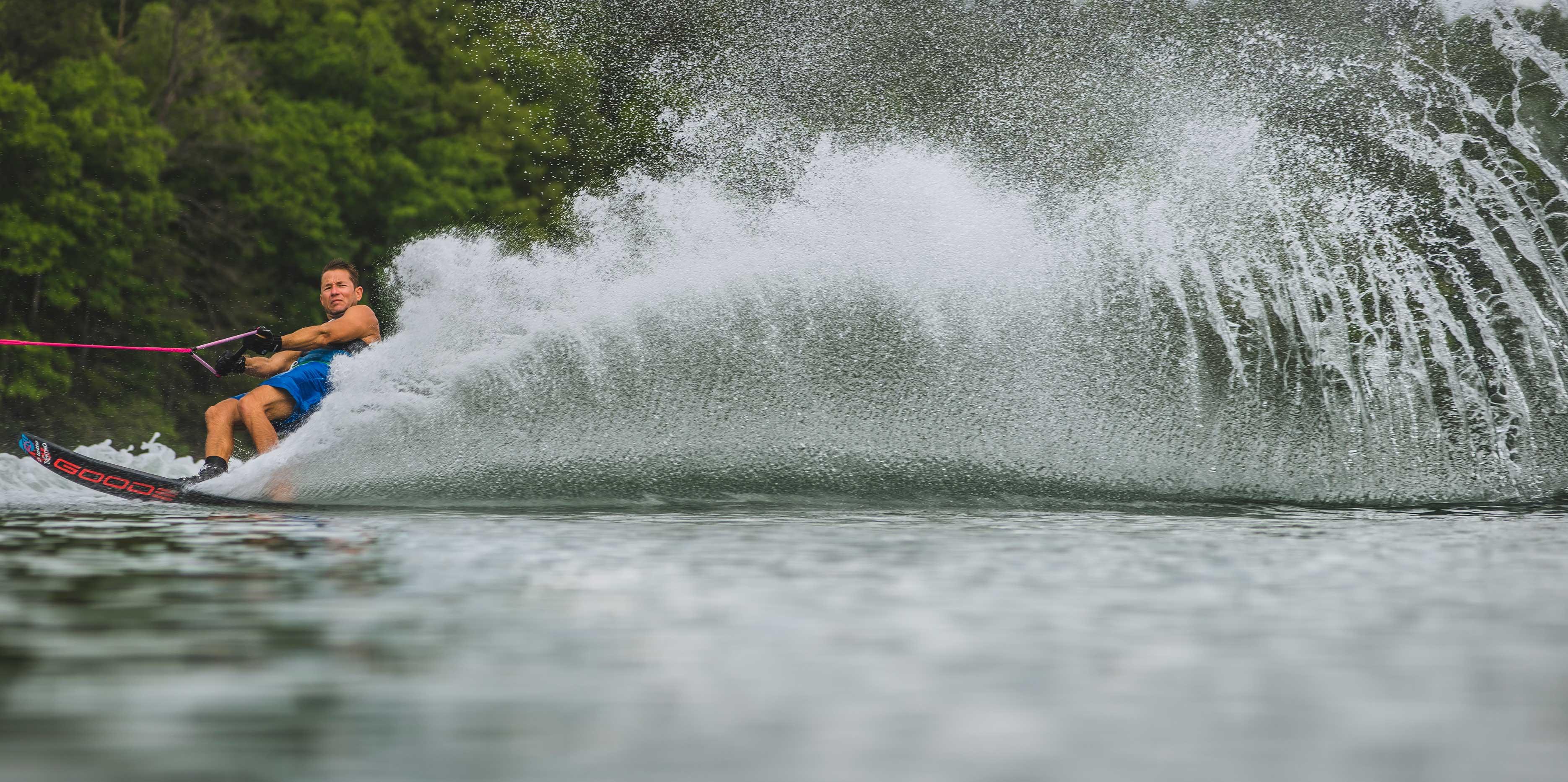 What Makes a Great Water Ski Boat | Malibu Boats