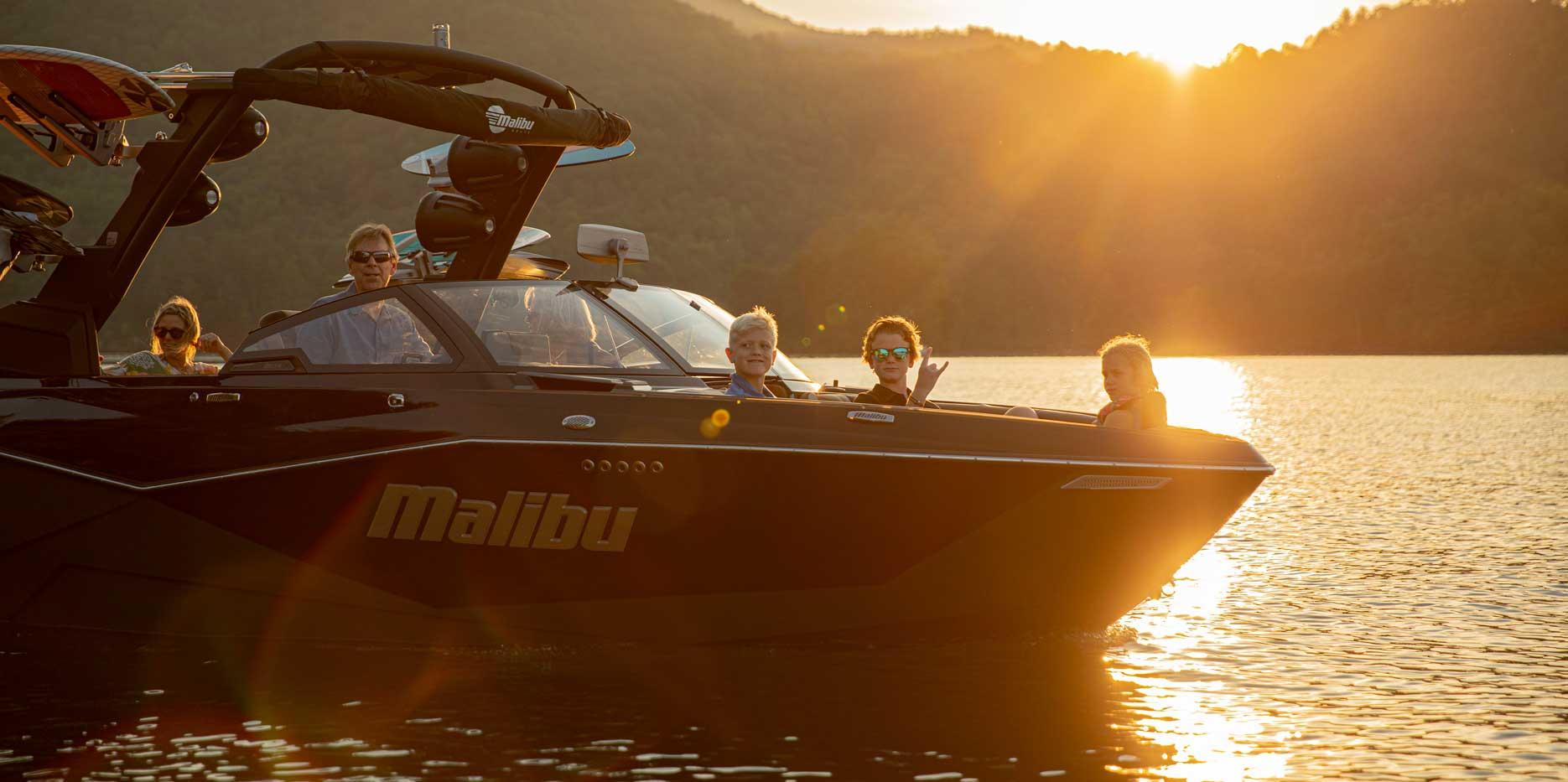 Malibu Boats LSV