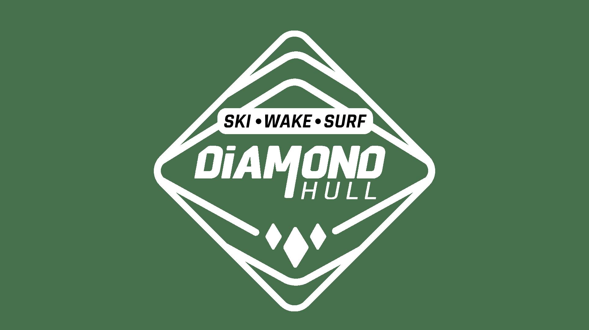 Malibu Boats Diamond Hull