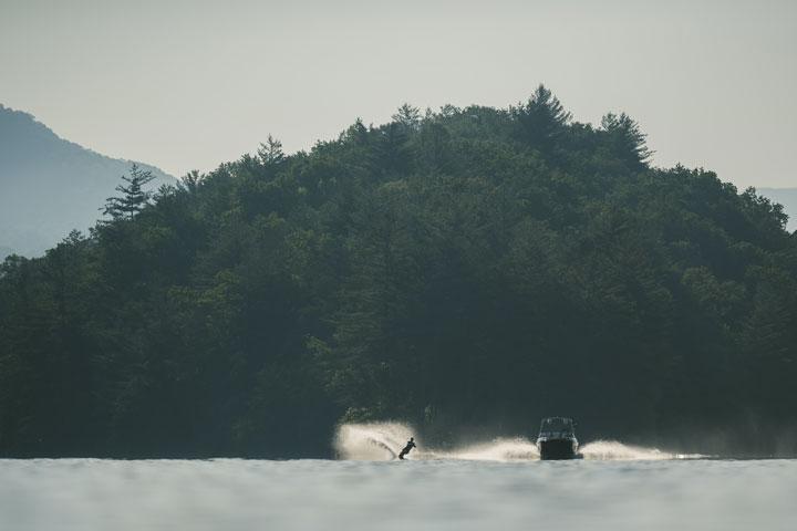 Towboats Direct-Drive vs. V-Drive