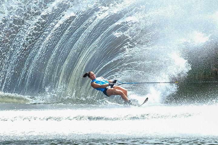 Malibu Open 2020 Recap Waterksi Competition