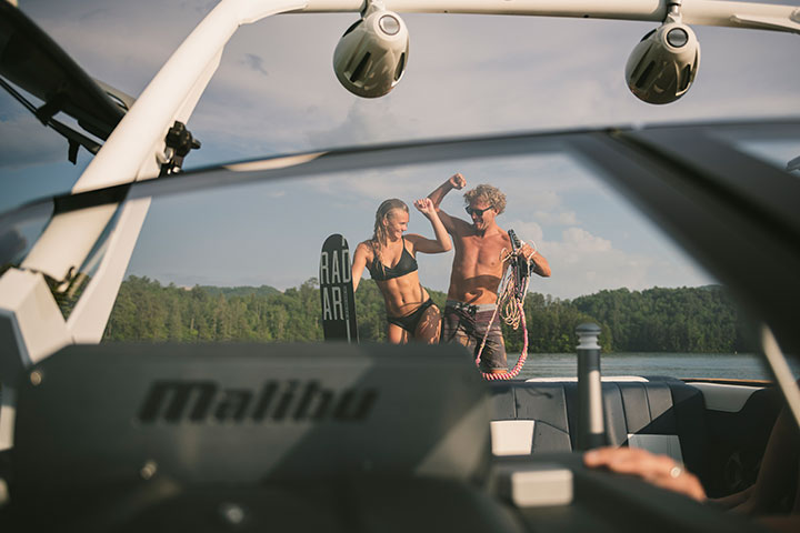 Five Ways to Ensure the Best Memories on the Water with Your Family
