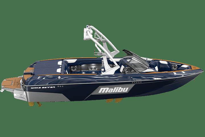 Malibu Boats Wakesetter 20 VTX
