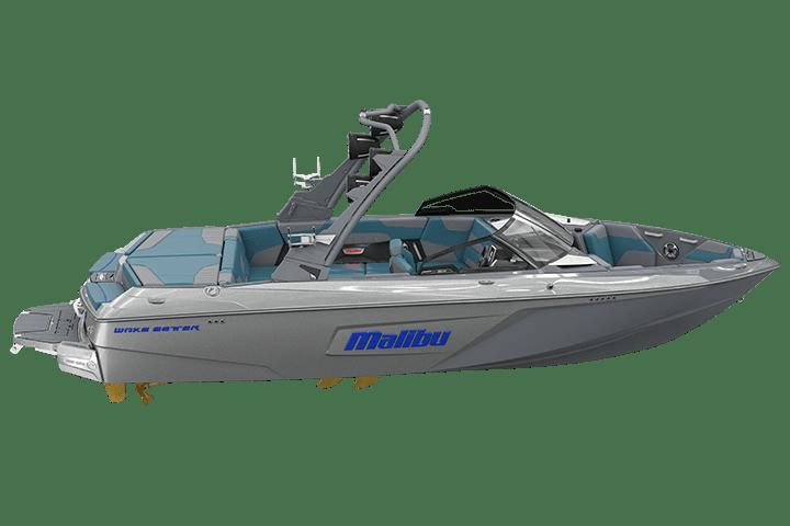 Malibu Boats Wakesetter 22 LSV