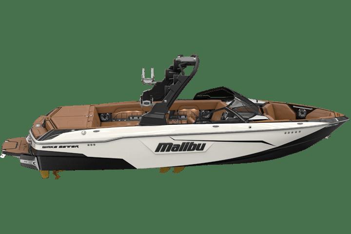 Malibu Boats Wakesetter 25 LSV