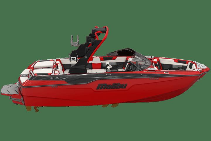 Malibu Boats Wakesetter M220
