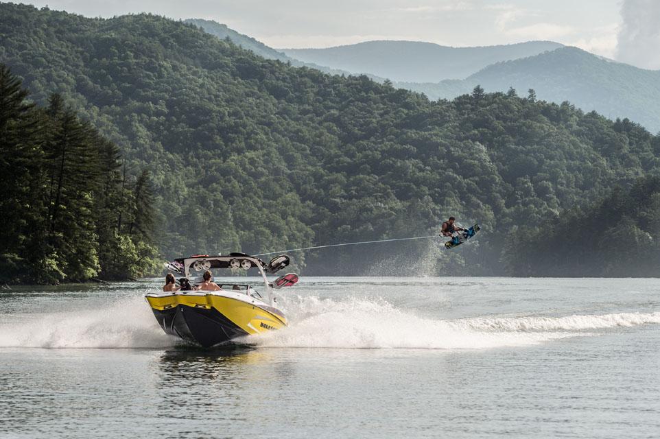 Oli Derome Malibu Boats 3